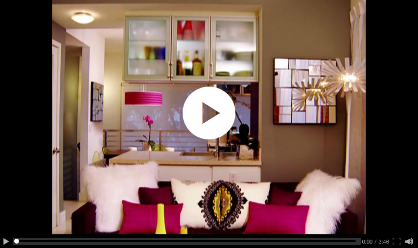 HGTV Miami Video