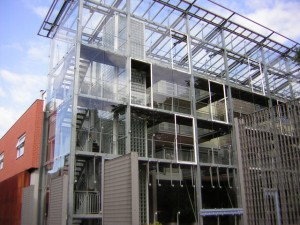 Glass plays a big role in energy efficiency