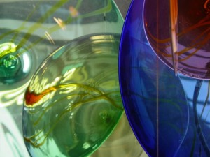 Glass trends: what's new in glass?