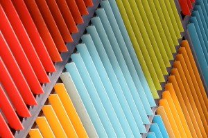Glasses can correct color blindness