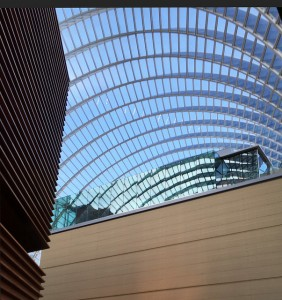 Smart glass may spur market