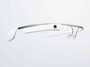 Google Glass may have night vision