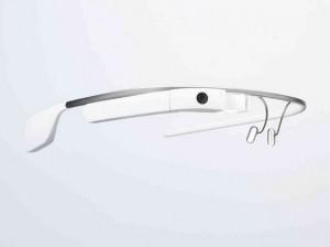 Google Glass may have night vision