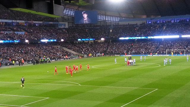 Manchester City FC Blog: MCFC Transfer Zone