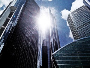 Solar Windows Generate Electricity