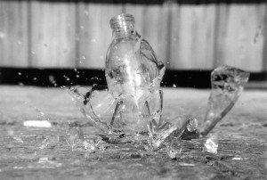 Glass recycling strategies emerge