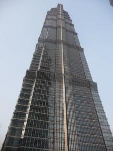 China's latest glass walkway attraction