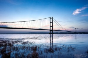 Humber Bridge Could Get Glass Elevator