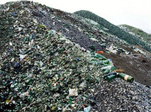 Upgraded sorting machines might save glass recycling