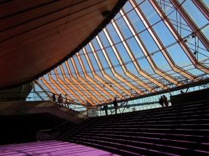 Glass: More than just a pretty façade