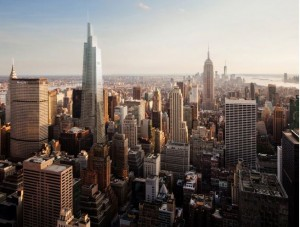Iconic Glass Structures – One Vanderbilt