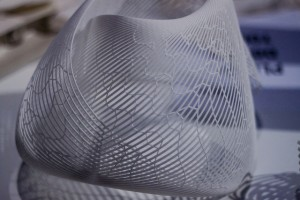 3D Glass printing may emerge in 2017