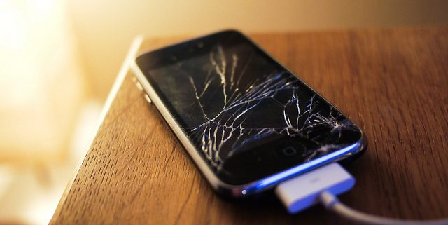 Apple glass patent may deliver bad news