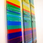 Backpainted Glass Is An Ideal Surface