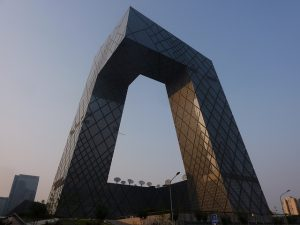 Could China Be Moving Away From Glass Architecture
