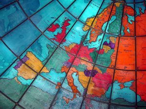 Iconic Glass Structures – The Mapparium