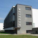 Bauhaus Glass Paintings Displayed in Dallas