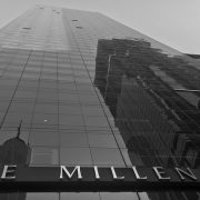 Dangerous winds cause glass loss in NYC