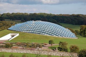 Iconic Glass Structures – The Great Glasshouse