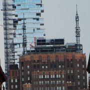 NYU's Billion-Dollar Glass Building