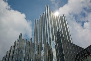 Iconic Glass Structures – PPG Place