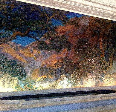 Corning will display Tiffany glass mosaics