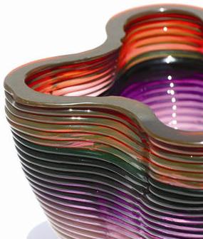 MIT Researchers demo 3-D glass printing