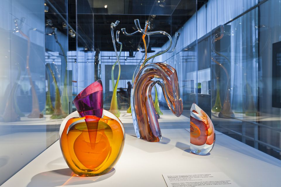 Corning Museum of Glass Is Worth The Trip